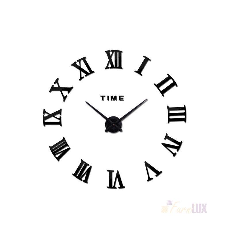 Zegar ścienny Diy Rzym Sklep Internetowy Furnilux