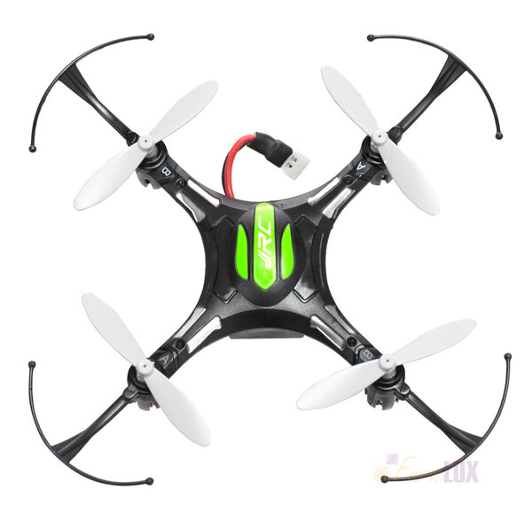 Dron RC JJRC H8 mini 2.4GHz 4CH 6 axis RTF