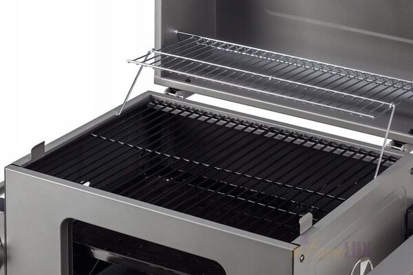 Grill ogrodowy Premium