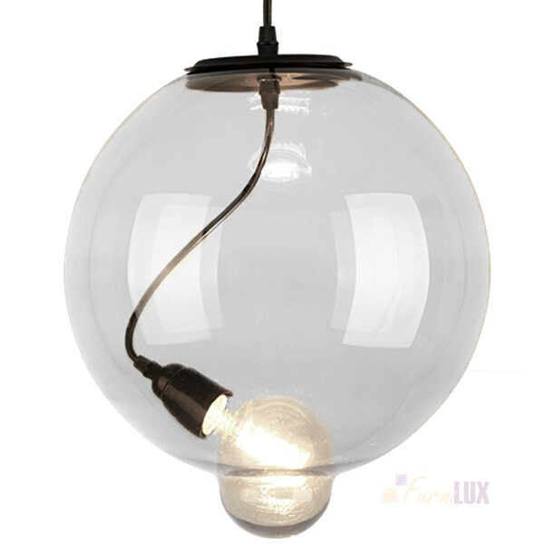 Lampa szklana Modern Glass Bubble CO
